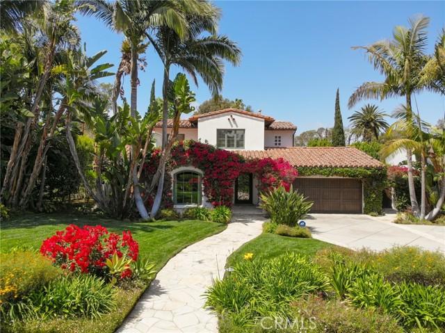 Photo of 4025 Via Gavilan, Palos Verdes Estates, CA 90274