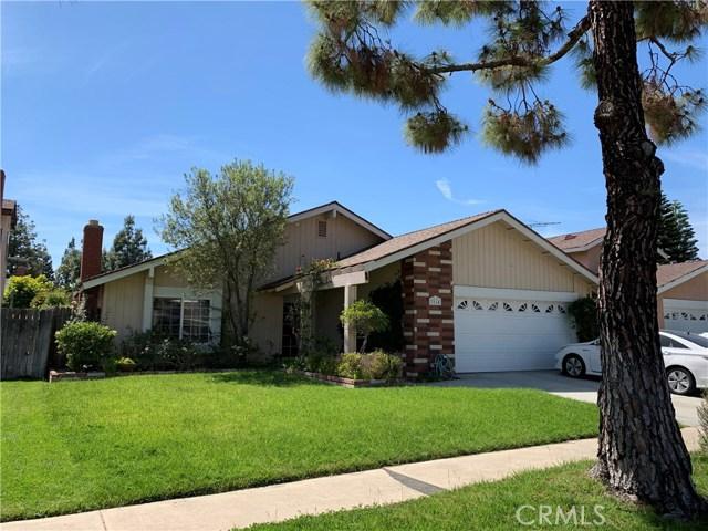 3114 S Douglas Street, Santa Ana, CA 92704