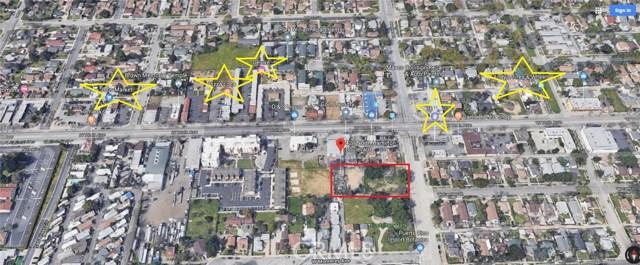 405 North Hamilton Blvd, Pomona, CA 91768