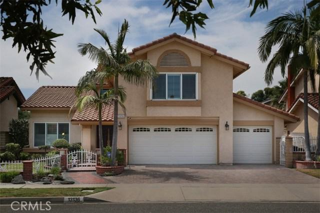 13136 Bigelow Street, Cerritos, CA 90703
