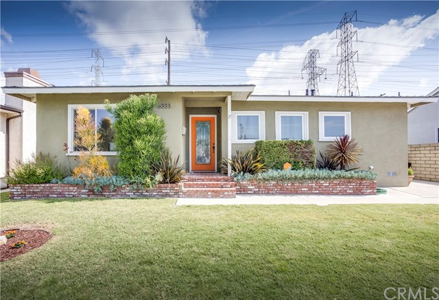 6333 Dashwood Street, Lakewood, CA 90713