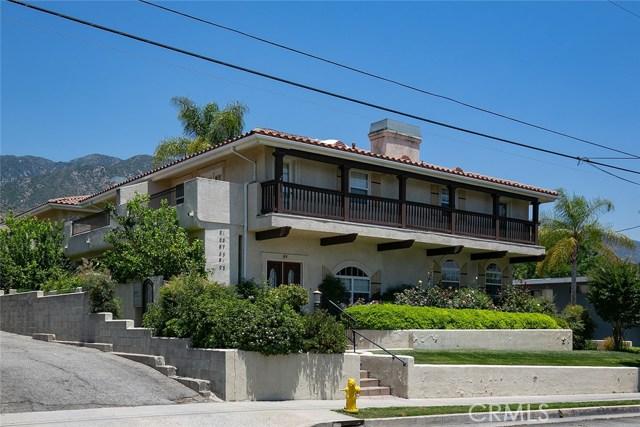 89 Suffolk Avenue, Sierra Madre, CA 91024