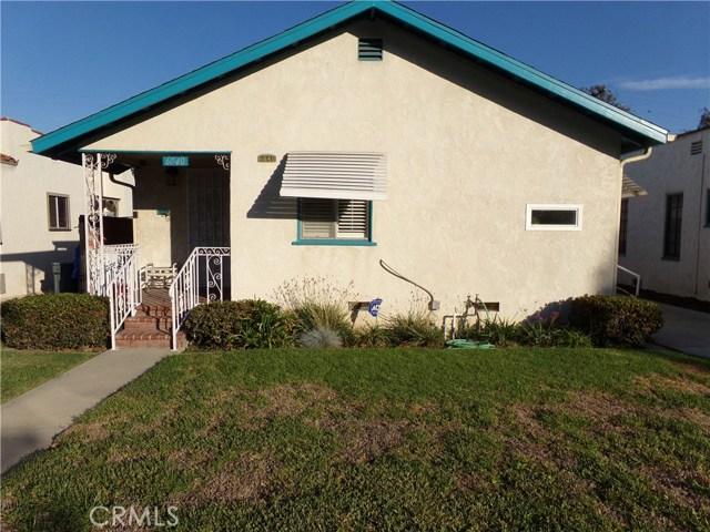6040 Falcon Avenue, Long Beach, CA 90805