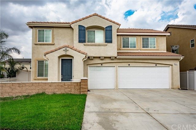 15621 Copper Mountain Road, Moreno Valley, CA 92555