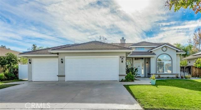 1034 Golden Meadow Drive, Corona, CA 92882