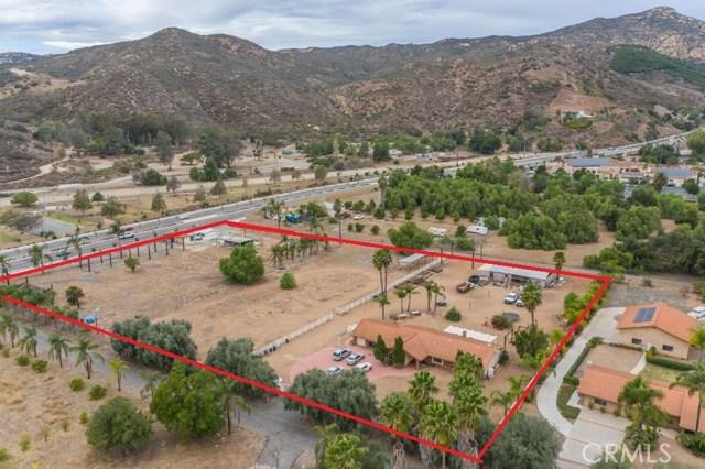 13950 Valle Lindo Road Escondido, CA 92027