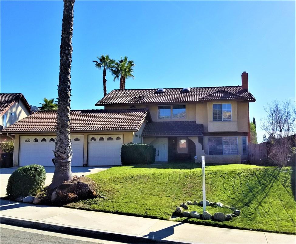 24063 Orange Creek Circle, Moreno Valley, CA 92557