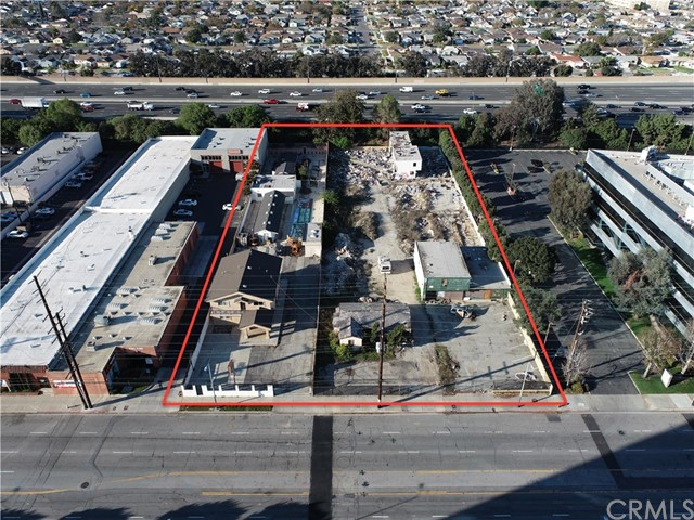 1051/1065/1071 W. 190th Street in Gardena are 3 contiguous lots totaling 68,432 square feet (1.57 Acres) of developable land with frontage to the 405 freeway and immediate access to the 110 freeway. The 3 lots are zoned MR1-1 and are located in an opportunity zone with 188 feet of frontage on 190th Street, one of the main thoroughfares in the area. A September 2020 yield study shows the ability to develop 85 units by right with the potential to develop 15 stories with a zoning variance. All lots have had Phase I and Phase II environmental inspections completed.1051/1065/1071 W. 190th Street in Gardena are 3 contiguous lots totaling 68,432 square feet (1.57 Acres) of developable land with frontage to the 405 freeway and immediate access to the 110 freeway. The 3 lots are zoned MR1-1 and are located in an opportunity zone with 188 feet of frontage on 190th Street, one of the main thoroughfares in the area. A September 2020 yield study shows the ability to develop 85 units by right with the potential to develop 15 stories with a zoning variance. All lots have had Phase I and Phase II environmental inspections completed.
