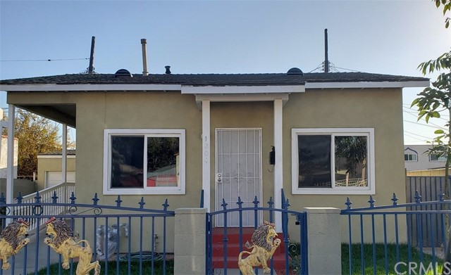 1204 E Smith Place, Long Beach, CA 90806