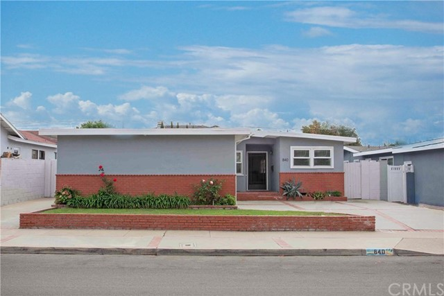 840 Catalina Avenue, Seal Beach, CA 90740