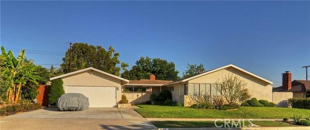 848 El Dorado Drive, Fullerton, CA 92832