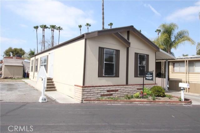 13102 Partridge Street 66, Garden Grove, CA 92843