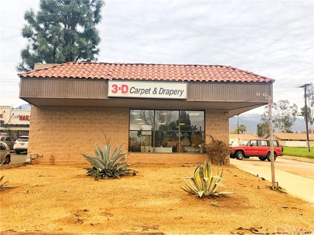 9858 Foothill Boulevard, Rancho Cucamonga, CA 91730