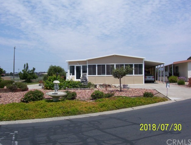 390  Sunrise Terrace, Arroyo Grande in San Luis Obispo County, CA 93420 Home for Sale