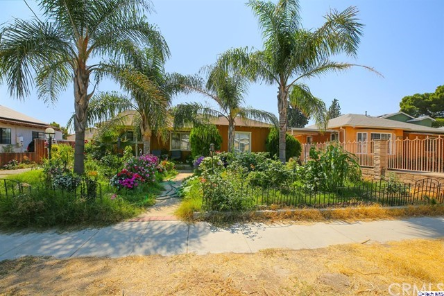 10534 Crockett St, Sun Valley, CA 91352 Photo