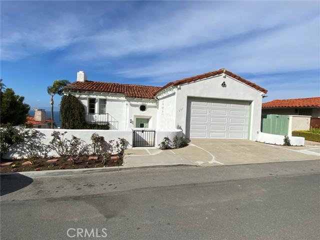 557 Via Almar, Palos Verdes Estates, California 90274, 6 Bedrooms Bedrooms, ,4 BathroomsBathrooms,For Rent,Via Almar,PV21033232