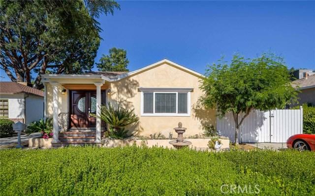 5112 Hesperia Avenue, Encino, CA 91316