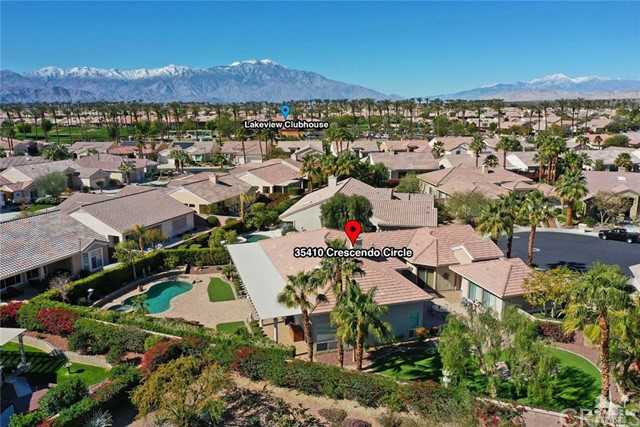 35410 Crescendo Circle, Palm Desert, CA 92211