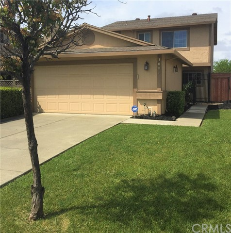 1009 Scott Street, Fairfield, CA 94533