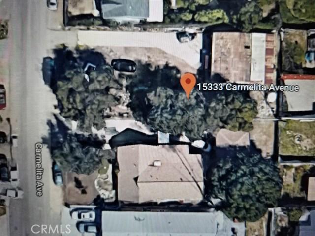 15333 Carmelita Avenue, Chino Hills, CA 91709