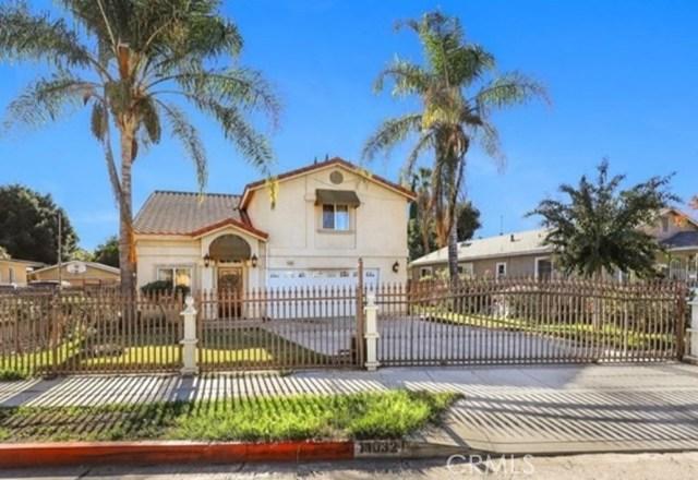 11032 Kauffman Street, El Monte, CA 91731