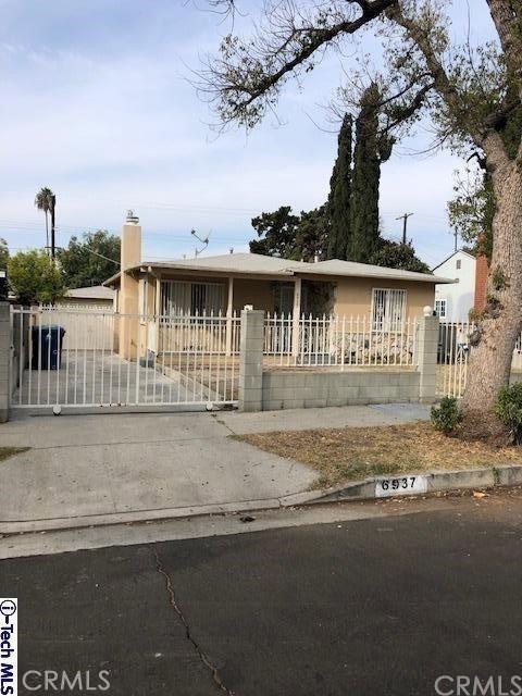 6937 Goodland Avenue, North Hollywood, CA 91605