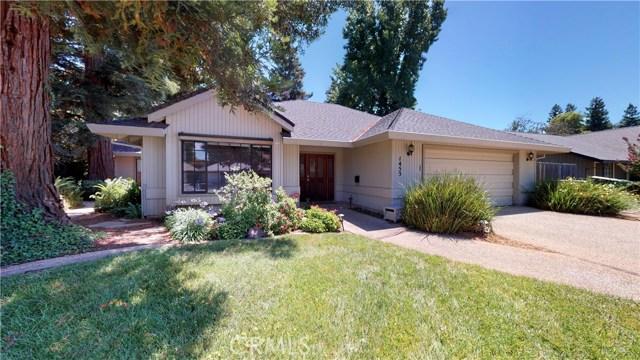1453 Lazy Trail Drive, Chico, CA 95926