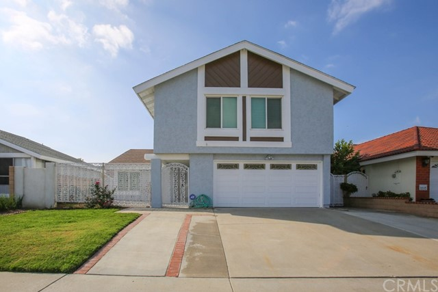 2814 S Griset Place, Santa Ana, CA 92704