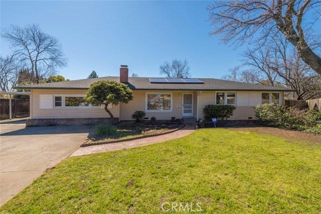 82 Cottage Avenue, Chico, CA 95926