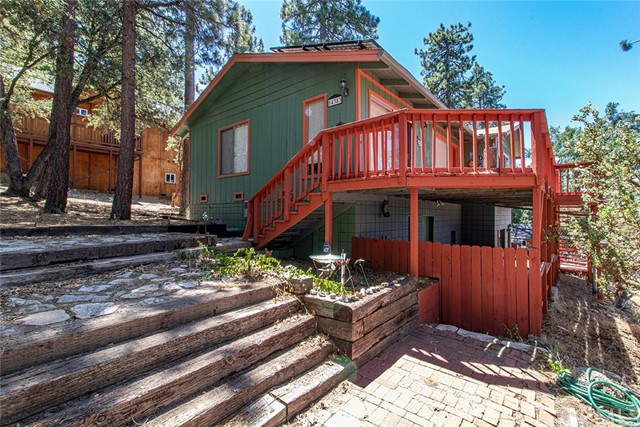 54383 Valley View Drive, Idyllwild, CA 92549