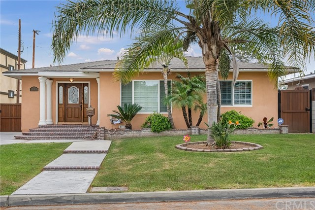 8715 Calmada Avenue, Whittier, CA 90605