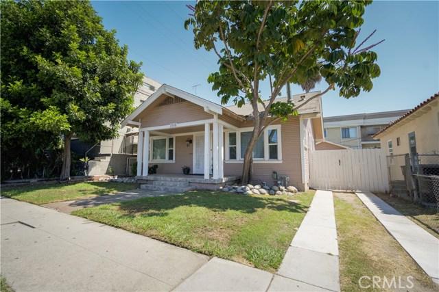 1516 Redondo Avenue, Long Beach, CA 90804
