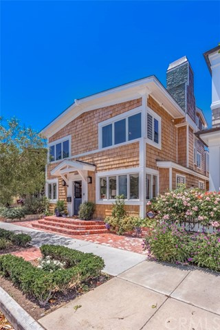 2205 Channel Road | Balboa Peninsula Point (BLPP) | Newport Beach CA