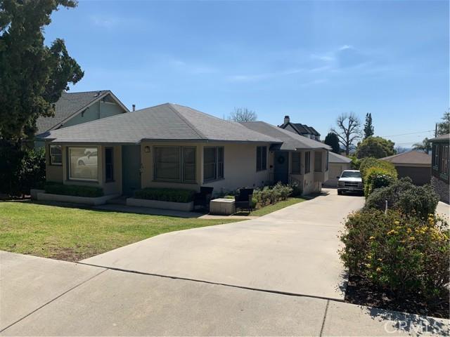 64 W Laurel Av, Sierra Madre, CA 91024 Photo