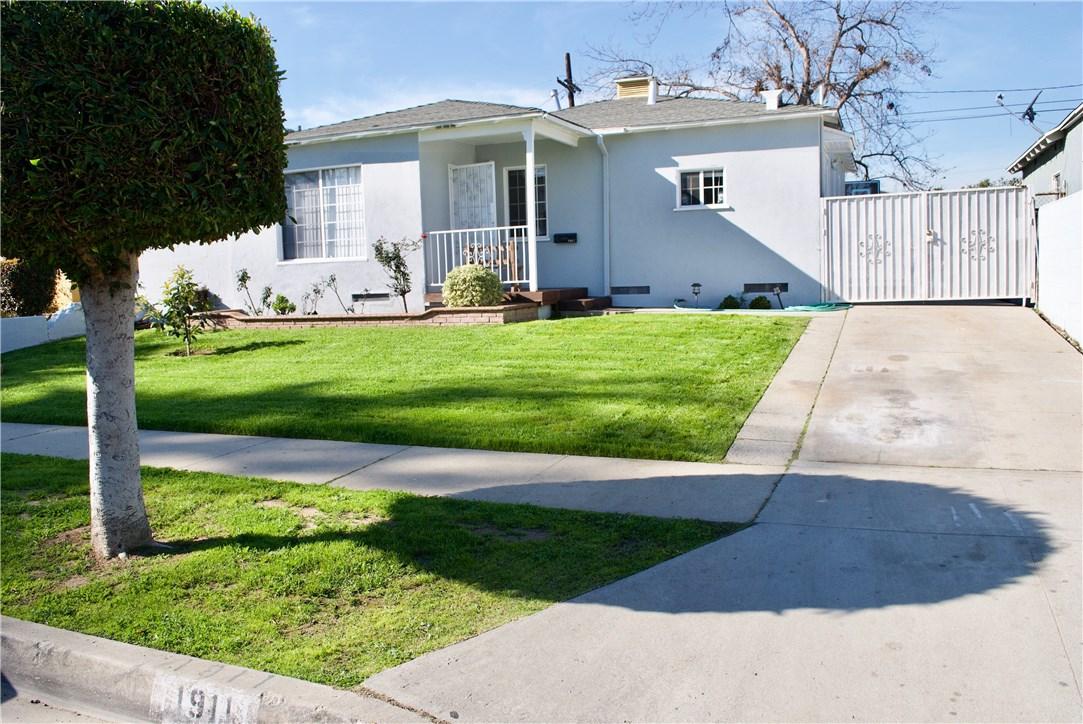 1911 N Corlett Avenue, Los Angeles, CA 90059