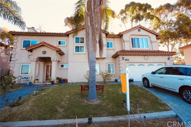 3. 12120 S La Cienega Boulevard Hawthorne, CA 90250