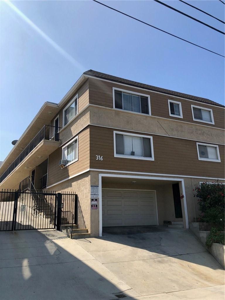 316 E Hyde Park Boulevard, Inglewood, CA 90302