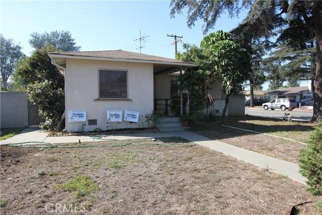 10802 El Rey Drive, Whittier, CA 90606