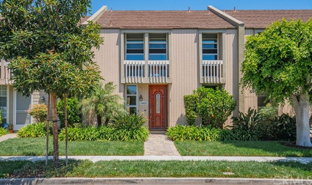 16422  Harbour Lane, Huntington Harbor, California