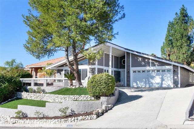 30393 Early Round Drive, Canyon Lake, CA 92587
