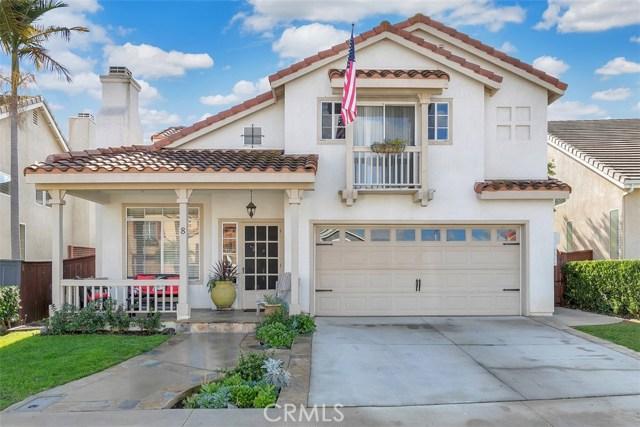 8 Walnut Drive, Aliso Viejo, CA 92656