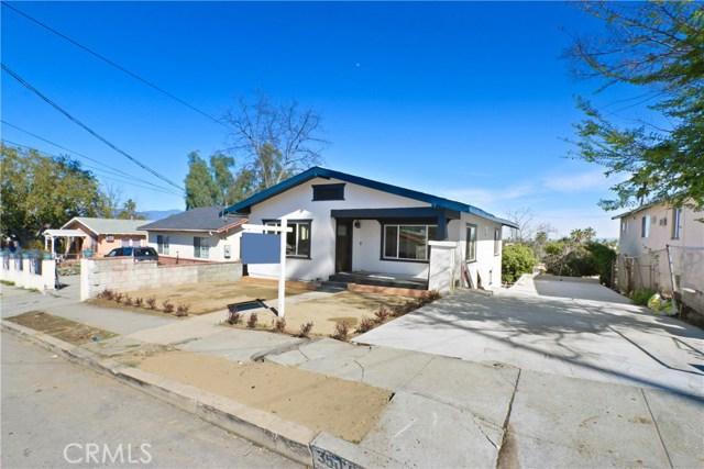 3502 Linda Vista, Los Angeles, CA 90032