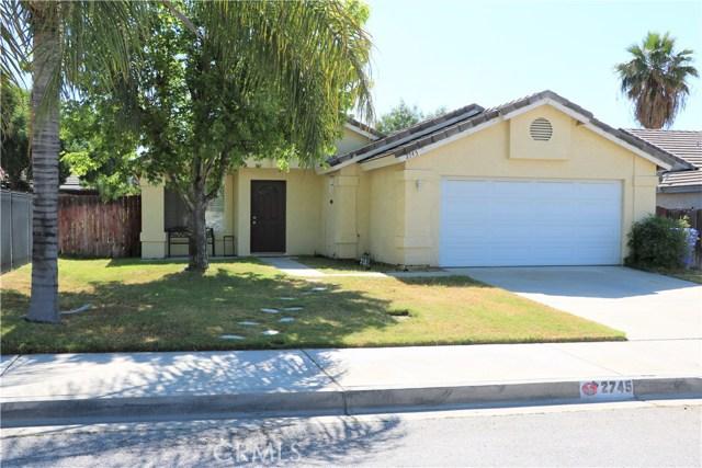 2745 Acacia Avenue, San Bernardino, CA 92405
