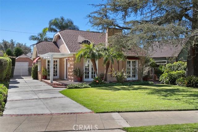 2328 Bonnie Brae, Santa Ana, CA 92706