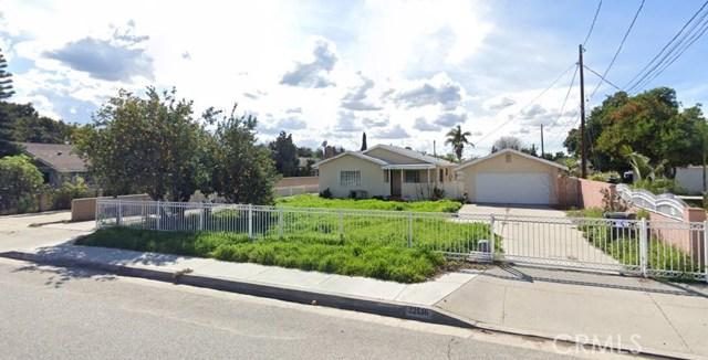 12516 Poinsettia Avenue, El Monte, CA 91732