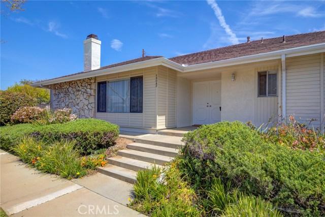 18042 Saint Andrews, Torrance, California 90504, 3 Bedrooms Bedrooms, ,2 BathroomsBathrooms,Single family residence,For Lease,Saint Andrews,SB19082138