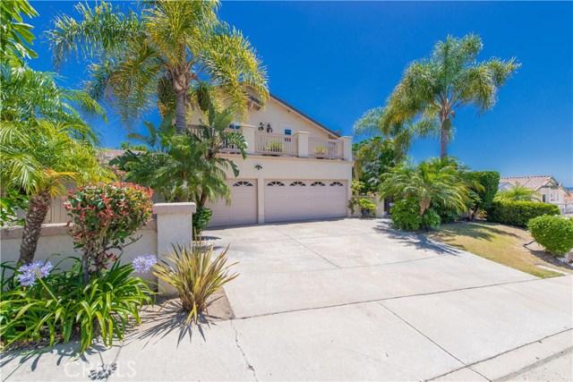8985 La Cartera Street, Rancho Penasquitos, CA 92129
