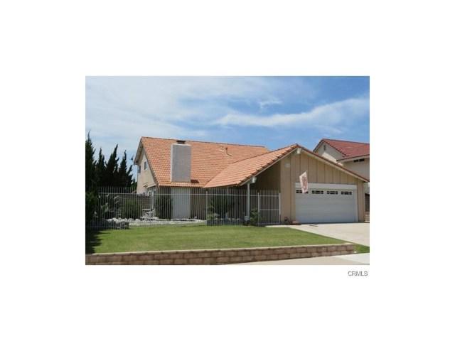 119 Avenida Grulla, Walnut, CA 91789