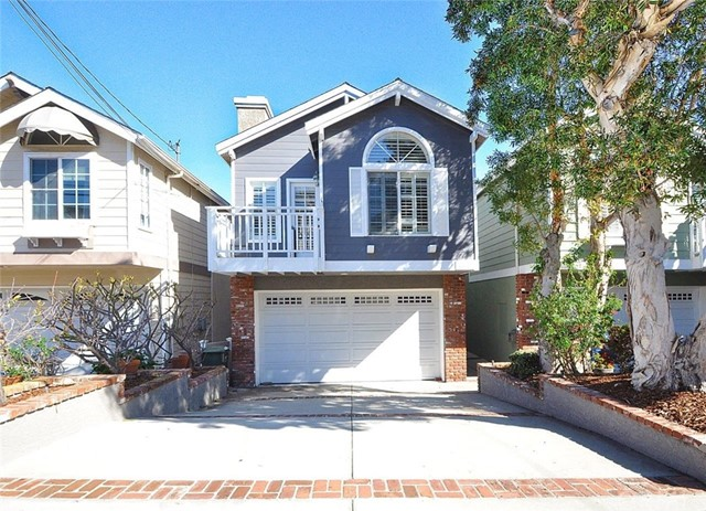 1610 Stanford Avenue, Redondo Beach, California 90278, 3 Bedrooms Bedrooms, ,2 BathroomsBathrooms,Single family residence,For Sale,Stanford,SB18293748