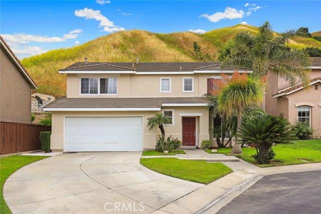 Los Serranos Ranch Homes for sale in Chino Hills, Ca